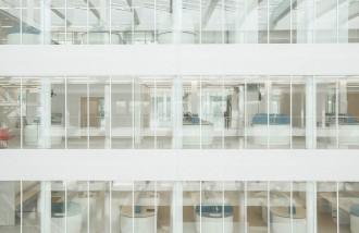 danone centre, utrecht - 1 | dirk hasskarl/fotografie