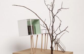 architekturmodelle, berlin - 1 | dirk hasskarl/fotografie