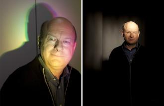 prof. christoph schierz - portrait | dirk hasskarl/fotografie