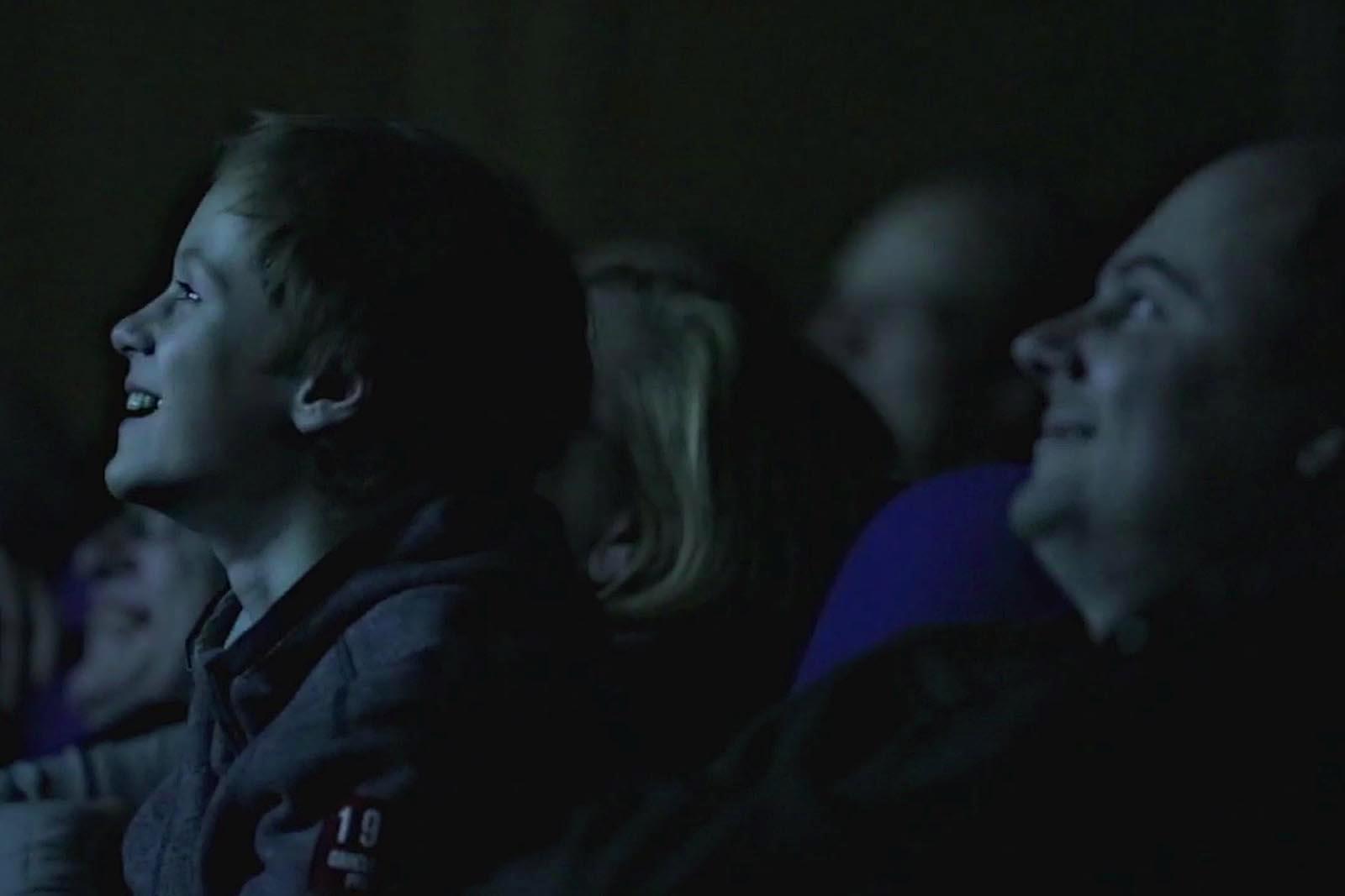 ein abend mit laurel & hardy - film | dirk hasskarl/fotografie